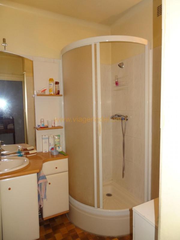 Verkauf auf rentenbasis wohnung Amélie-les-bains-palalda 33000€ - Fotografie 8