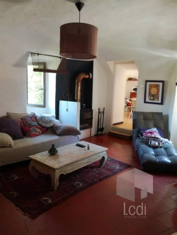 Vente maison / villa Les mages 230 000€ - Photo 3
