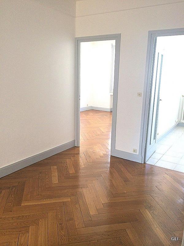 Rental apartment Lyon 6ème 931€ CC - Picture 4