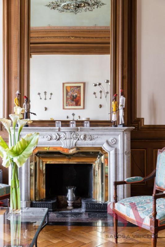 Vente de prestige appartement Lyon 6ème 1550000€ - Photo 2