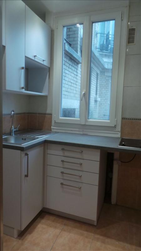 Location appartement Asnieres sur seine 990€ CC - Photo 4