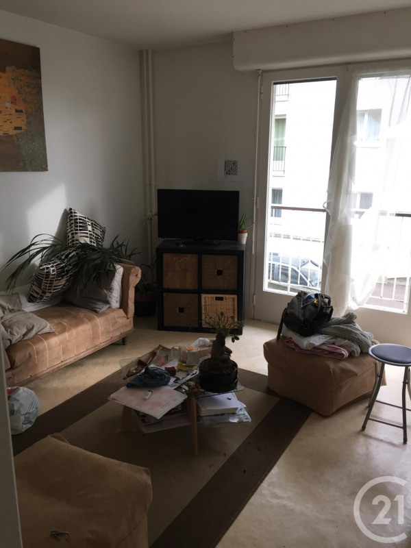 Rental apartment Caen 405€ CC - Picture 3