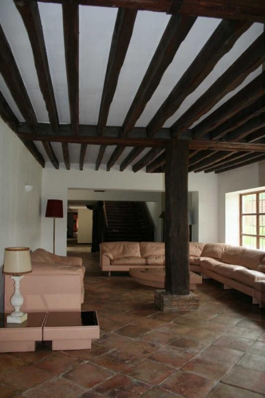 Vente maison / villa Gambais 600000€ - Photo 6