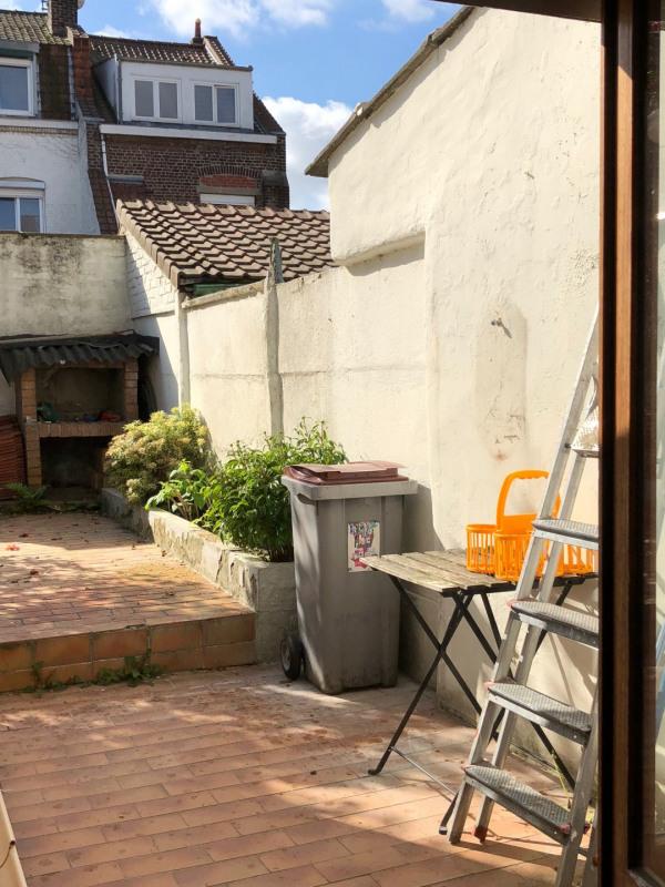 Vente maison / villa Lille 182500€ - Photo 11