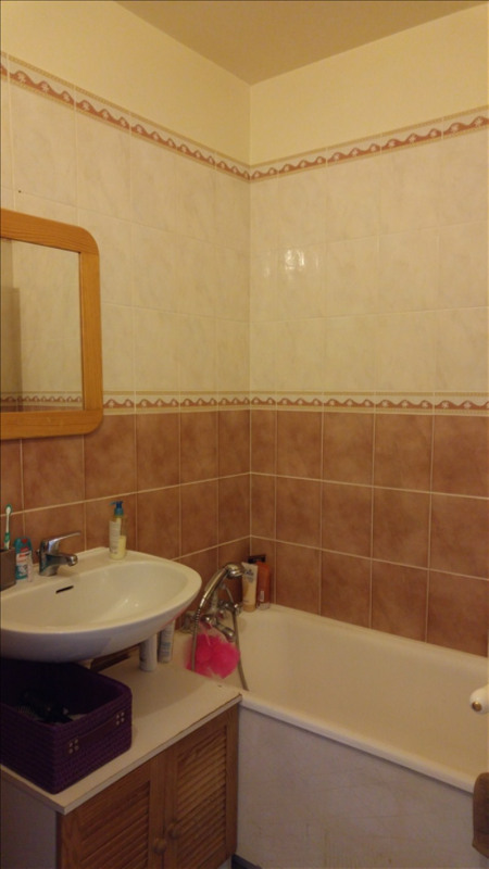 Sale apartment Sarcelles 122 000€ - Picture 4