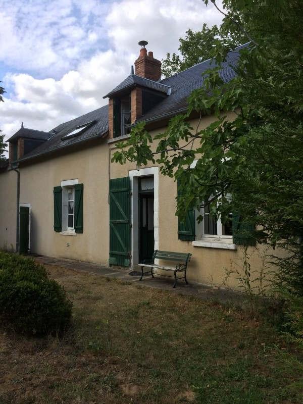 Sale house / villa Morogues 165000€ - Picture 1