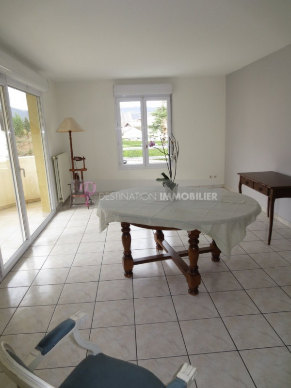Vente appartement Meythet 264 000€ - Photo 2