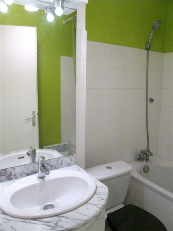 Alquiler  apartamento Montpellier 438€ CC - Fotografía 5