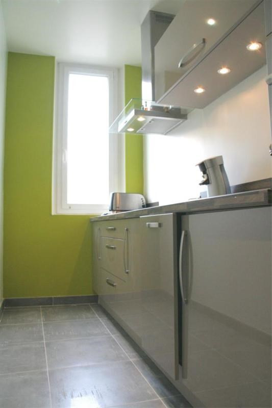 Rental apartment Fontainebleau 1 770€ CC - Picture 6