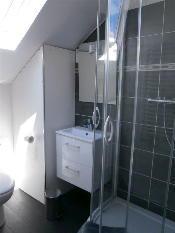 Location appartement Fontainebleau 750€ CC - Photo 10