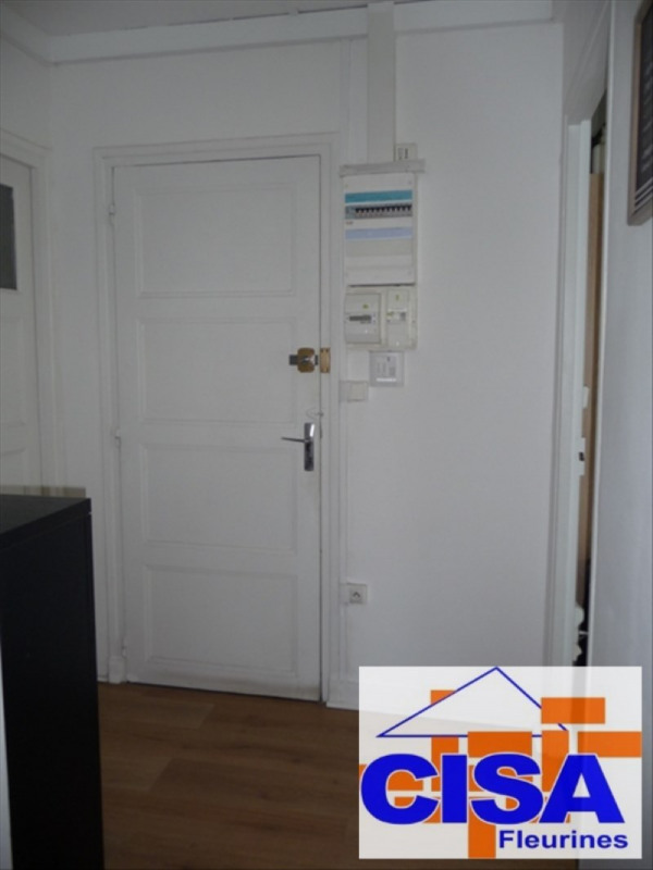 Rental apartment Pont ste maxence 510€ CC - Picture 8