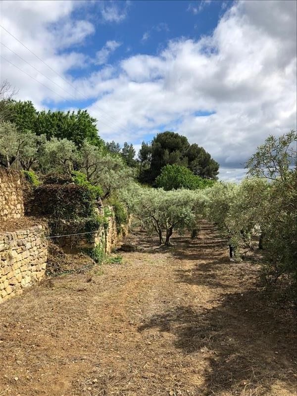 Vente de prestige maison / villa Salon de provence 584900€ - Photo 3