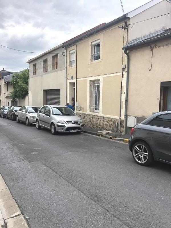 Sale building Reims 185500€ - Picture 1