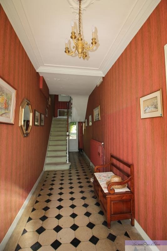Vente de prestige maison / villa Sucy en brie 880000€ - Photo 8