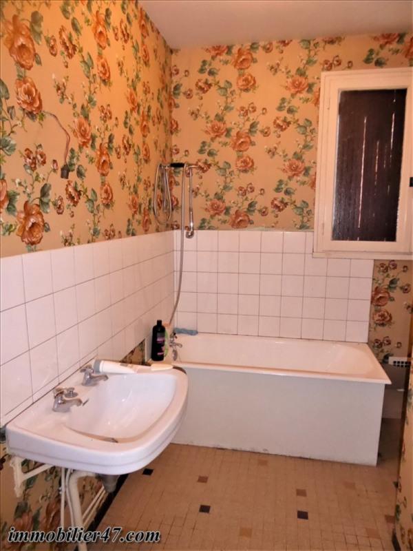 Vente maison / villa Le temple sur lot 75000€ - Photo 13