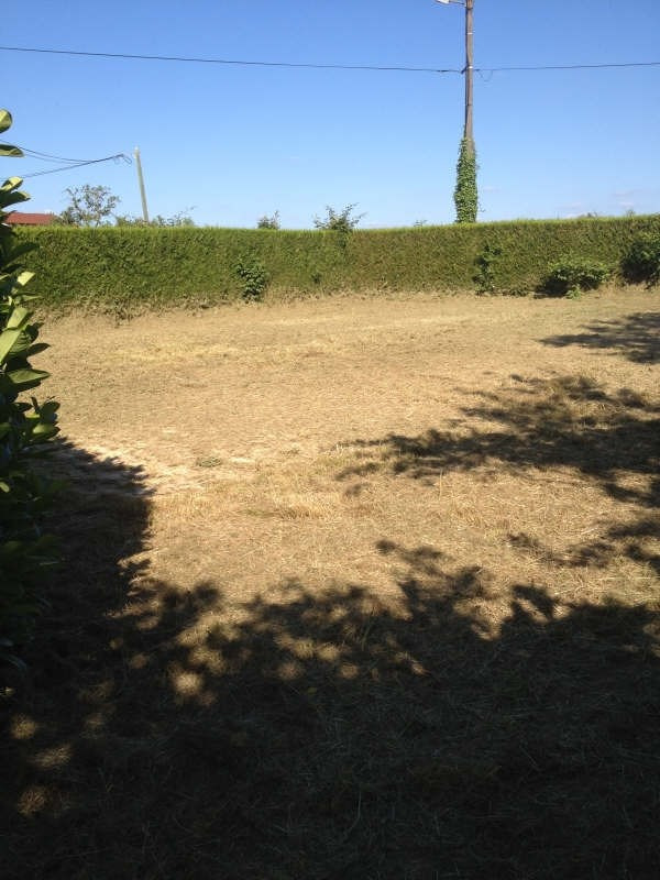 Rental house / villa Flavignac 620€ CC - Picture 10