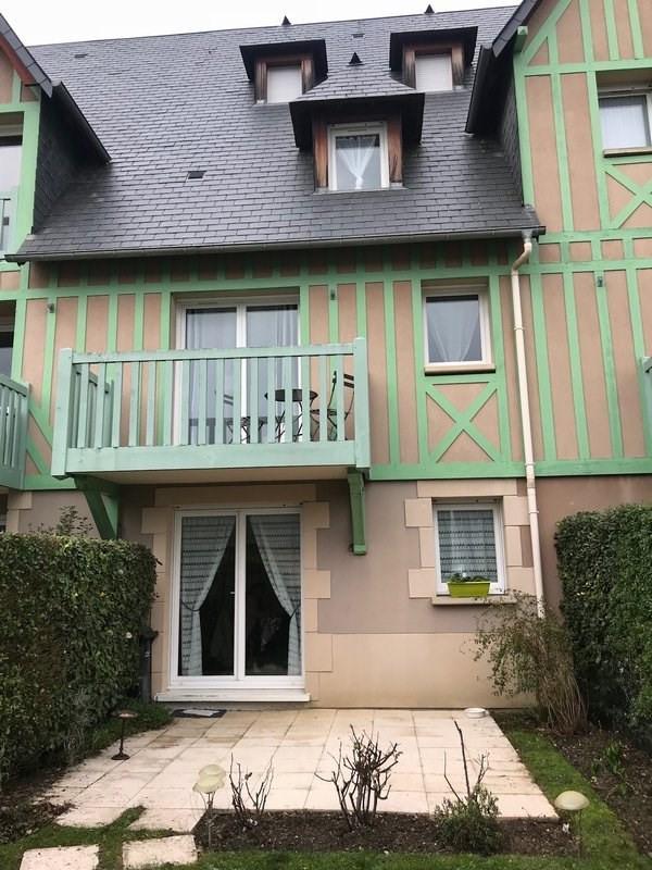 Vente appartement Saint-arnoult 160500€ - Photo 1