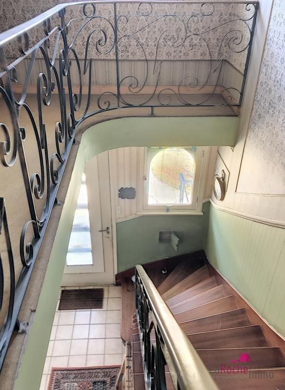 Sale house / villa La roche maurice 132500€ - Picture 5