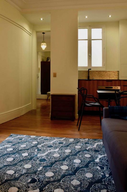 Rental apartment Paris 8ème 1425€ CC - Picture 4