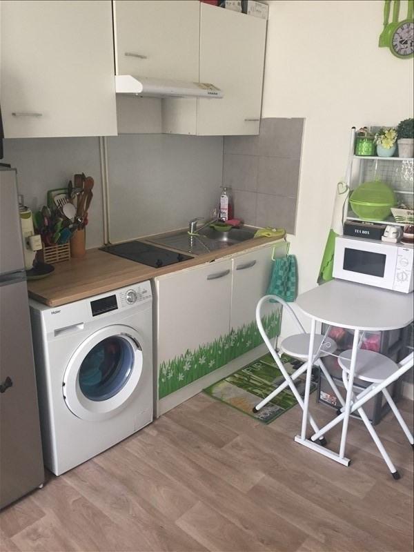 Vente appartement Noisy le sec 108000€ - Photo 3