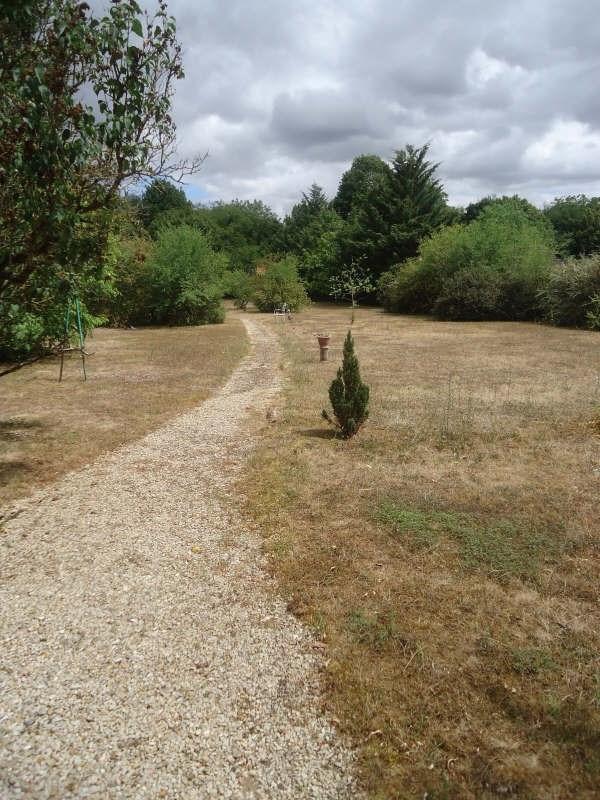 Vente maison / villa Champs sur yonne 266000€ - Photo 11
