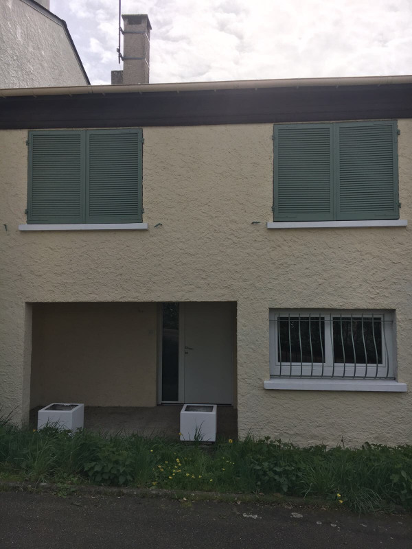 Rental house / villa Orgeval 2300€ CC - Picture 3