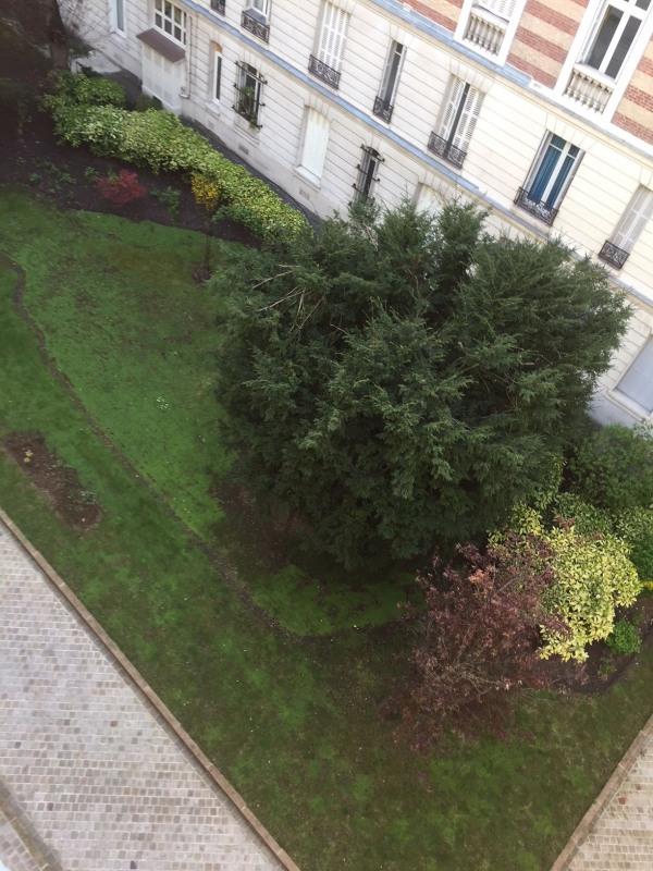 Vente appartement Paris 16ème 1620000€ - Photo 1