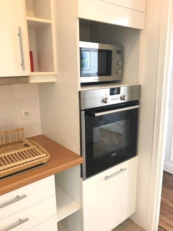 Location appartement Paris 17ème 1500€ CC - Photo 6