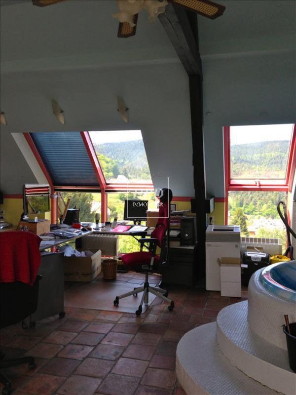 Revenda residencial de prestígio casa Wangenbourg engenthal 590000€ - Fotografia 3