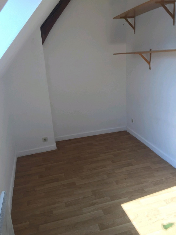 Rental apartment Morangles 626€ CC - Picture 2