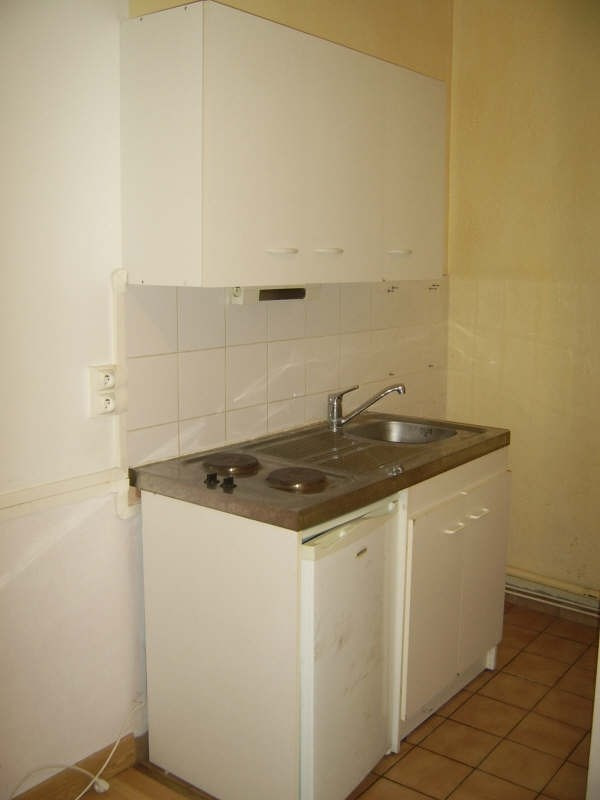 Location appartement Nimes 300€ CC - Photo 4