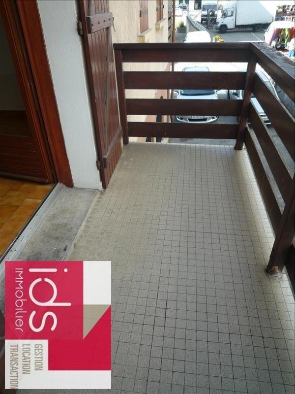 Locação apartamento Allevard 325€ CC - Fotografia 7