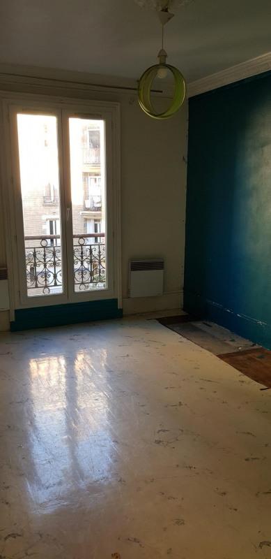 Venta  apartamento Paris 19ème 330000€ - Fotografía 3