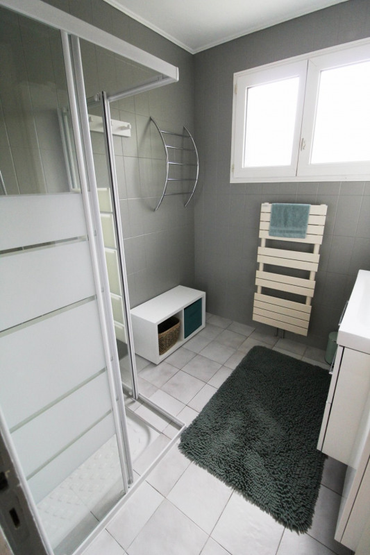 Rental apartment La verriere 450€ CC - Picture 4
