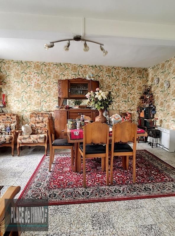 Sale house / villa Pont remy 65000€ - Picture 3