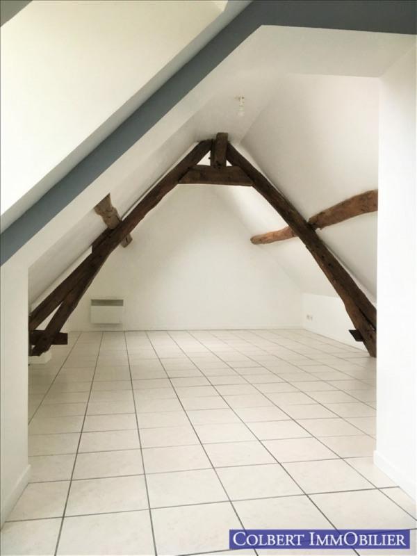 Location appartement Seignelay 380€ CC - Photo 4