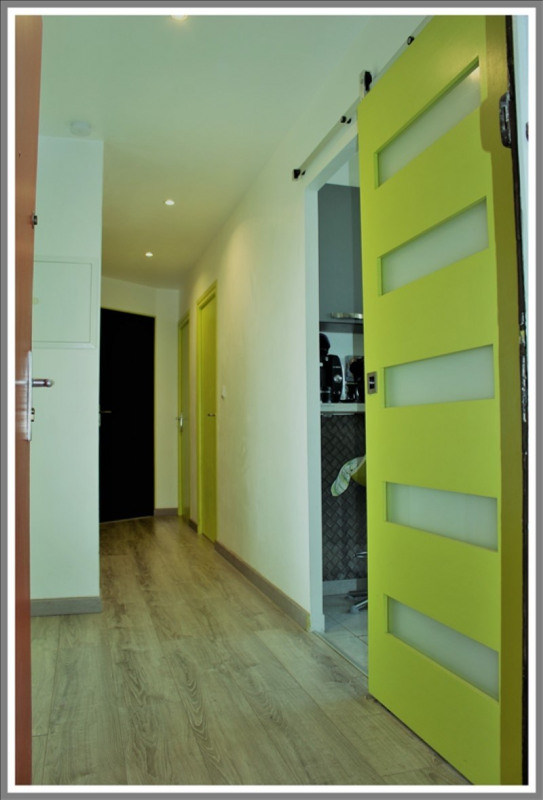 Vente appartement Lorient 138 450€ - Photo 8