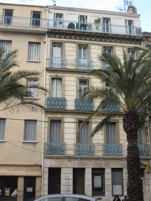 Rental apartment La seyne sur mer 400€ CC - Picture 7