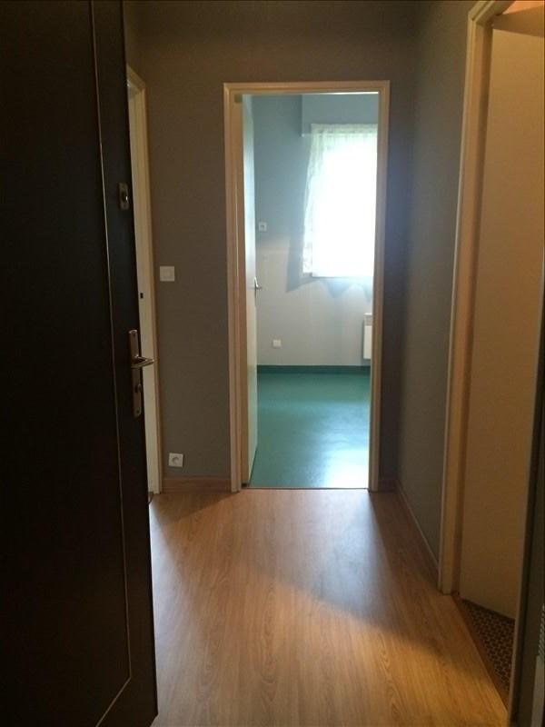 Rental apartment Caen 462€ CC - Picture 4