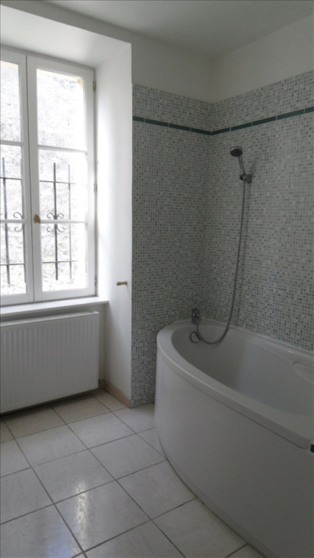Rental house / villa Lorrez le bocage preaux 560€ CC - Picture 2