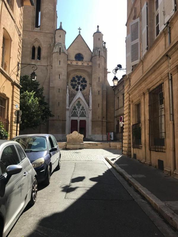 Location appartement Aix en provence 2500€ CC - Photo 3