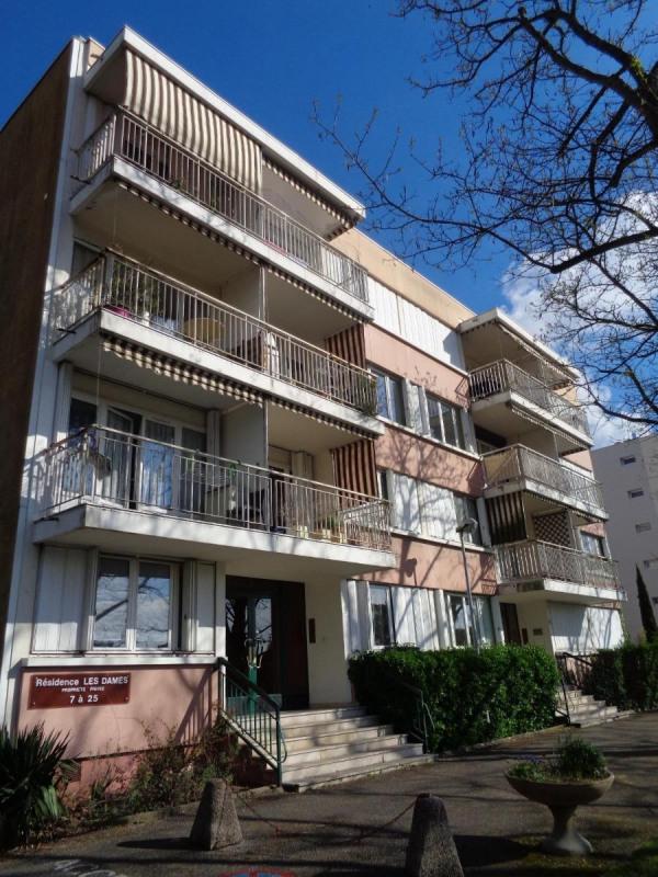 Location appartement Ste foy les lyon 630€ CC - Photo 6