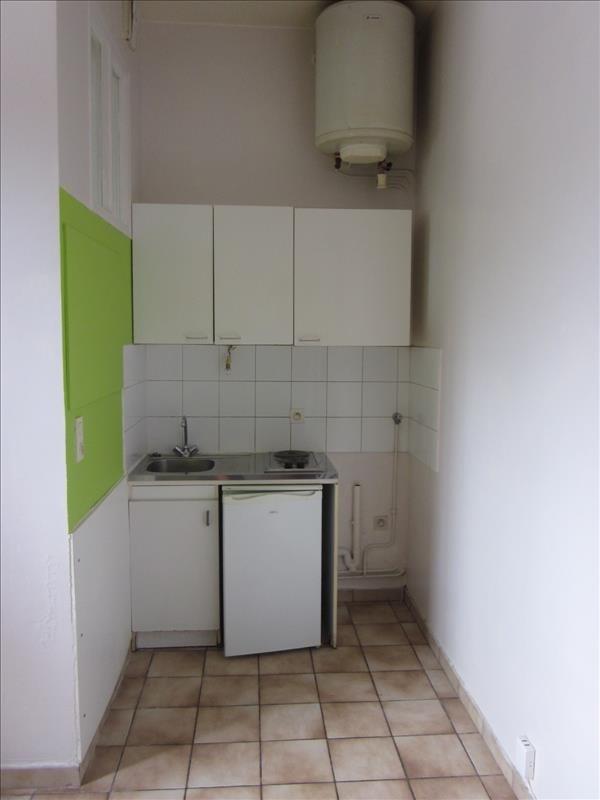 Sale apartment Versailles 149500€ - Picture 3