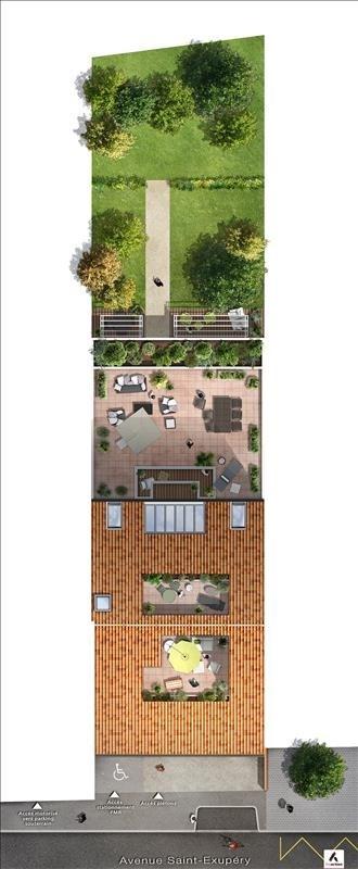 Vente appartement Toulouse 355000€ - Photo 6