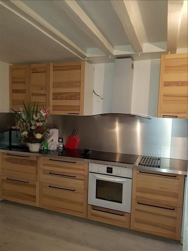 Vente maison / villa Meru 231800€ - Photo 2