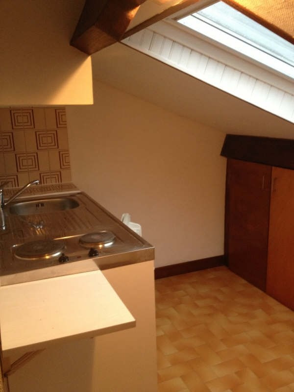 Rental apartment Toulouse 350€ CC - Picture 2