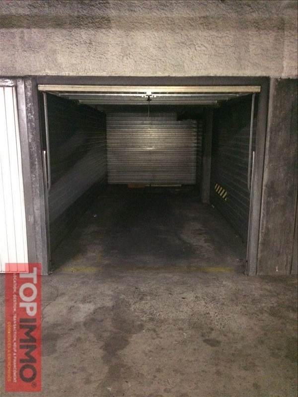 Vermietung parkplatz/box Colmar 65€ CC - Fotografie 1