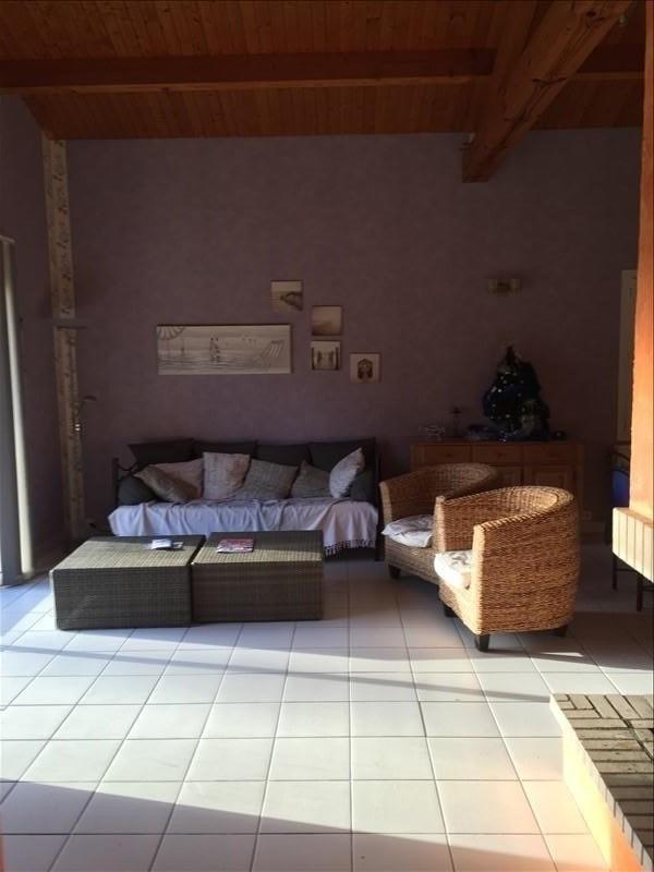 Sale house / villa Jard sur mer 310000€ - Picture 3