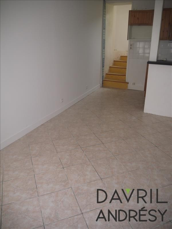 Location appartement Andresy 800€ CC - Photo 1