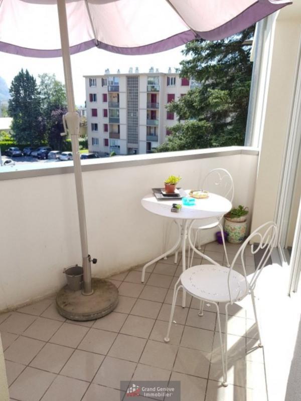 Vente appartement Vetraz monthoux 219000€ - Photo 8